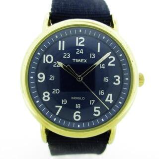 タイメックス(TIMEX)のタイメックス CR2016CELL レディース(腕時計)
