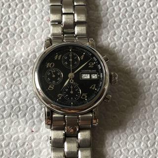 MONTBLANC - モンブランメンズ腕時計ディトデイト自動巻き