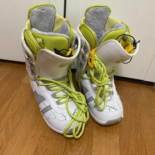 バートン(BURTON)のスノボ ブーツ(ブーツ)