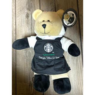 Starbucks Coffee - bear ぬいぐるみ♡