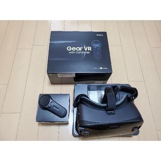 SAMSUNG - Samsung Galaxy Gear VR 美品