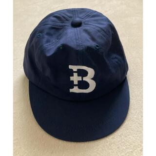 横浜DeNAベイスターズ - 横浜DeNAベイスターズ +B 帽子 キャップ サイズフリー