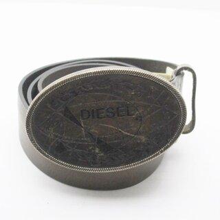 ディーゼル(DIESEL)のDIESEL(ディーゼル) ベルト 85/34 -(ベルト)