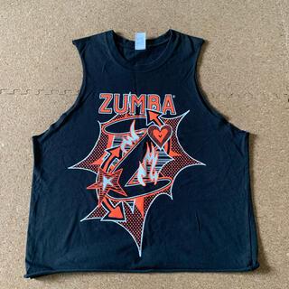ズンバ(Zumba)のzumba ウェアー トップス リメイク(ダンス/バレエ)