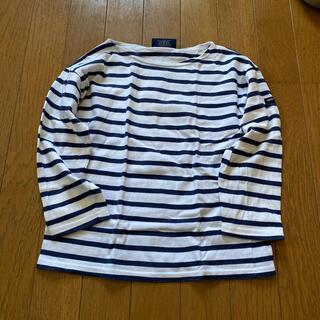 セントジェームス(SAINT JAMES)の本日までお値下げ セントジェームス キッズ 8(Tシャツ/カットソー)