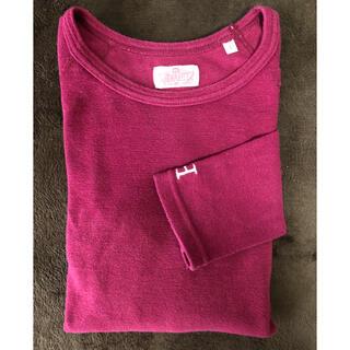 ハリウッドランチマーケット(HOLLYWOOD RANCH MARKET)のハリウッドランチマーケット ストレッチフライス(Tシャツ/カットソー(七分/長袖))