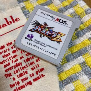 ニンテンドー3DS(ニンテンドー3DS)のパズドラZ (携帯用ゲームソフト)