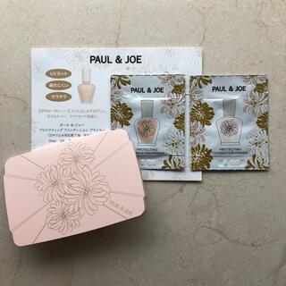 PAUL & JOE - ポールアンドジョー ファンデーション プライマー