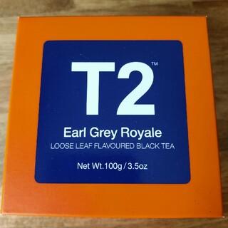 【T2】アールグレイロワイヤル【茶葉】(茶)