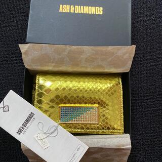 アッシュアンドダイアモンド(ASH&DIAMONDS)の新品未使用 ASH&DIAMONDS マルチケース(その他)