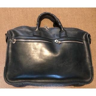 エルゴポック(HERGOPOCH)のエルゴポック ビジネスバッ 06-BRF-S 06 ネイビー(ビジネスバッグ)
