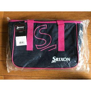 スリクソン(Srixon)のなお様専用 SRIXON クーラーバッグ 保冷バッグ SPC-2735(バッグ)