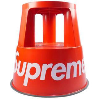 シュプリーム(Supreme)のsupreme Wedo Step Stool  RED (スツール)