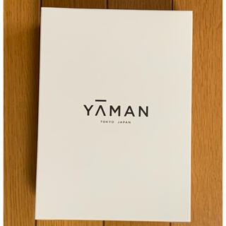 ヤーマン(YA-MAN)の【新品未使用】ヤーマン美顔器 RF ボーテ フォトPLUS EX (フェイスケア/美顔器)