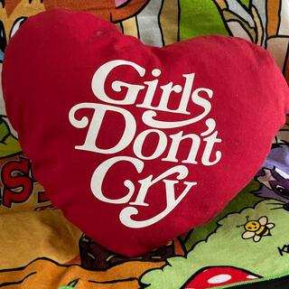 Verdy Girls Don't Cry クッション(クッション)