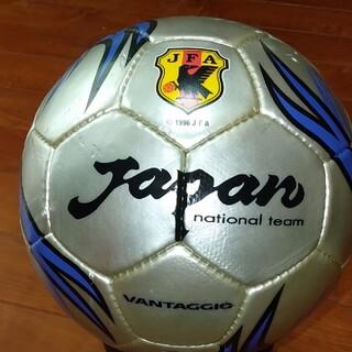 モルテン(molten)の全日本サッカーボール5号 検定球(ボール)