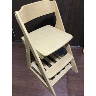 ニトリ(ニトリ)のニトリ 学習椅子 ステラ(デスクチェア)