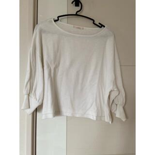 ナイスクラップ(NICE CLAUP)のトップス(Tシャツ(長袖/七分))