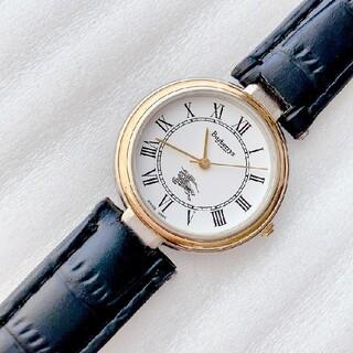 バーバリー(BURBERRY)のBurberrys バーバリー メンズクォーツ腕時計 稼動品(腕時計(アナログ))