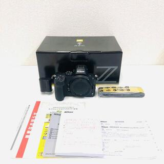 Nikon - 【極美品】ニコン Nikon Z5 ボディ ショット数900回以下