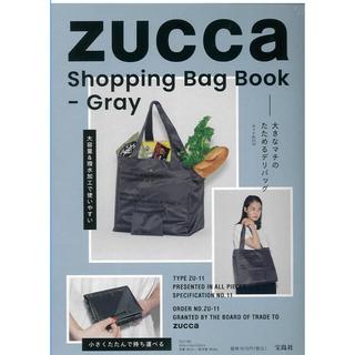 ズッカ(ZUCCa)のZUCCa[ズッカ] 大きなマチのたためる デリバッグ  (エコバッグ)