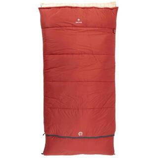 スノーピーク(Snow Peak)のセパレートシュラフ オフトンワイドLX(寝袋/寝具)