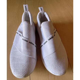 アディダス(adidas)のももじろ様専用です♡(スニーカー)