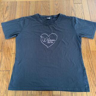 ウィルソン(wilson)の3L  Wilson  半袖  Tシャツ(Tシャツ(半袖/袖なし))
