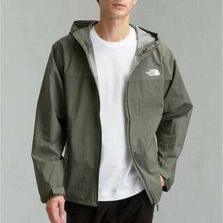 THE NORTH FACE -  新品未使用品 THE NORTH FACE VENTURE ジャケット