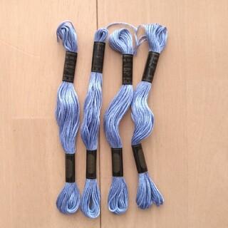 オリンパス(OLYMPUS)の刺繍糸(生地/糸)
