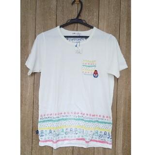 ラフ(rough)の【新品】rough マトリョーシカTシャツ(Tシャツ(半袖/袖なし))