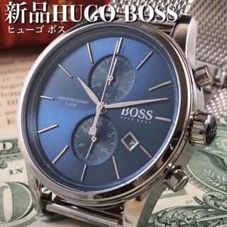 ヒューゴボス(HUGO BOSS)の★憧れドイツブランド★ヒューゴボス/HUGO BOSS/メンズ腕時計AS856(腕時計(アナログ))