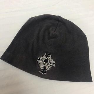 クロムハーツ(Chrome Hearts)のクロムハーツ ベビー帽子 子供(帽子)