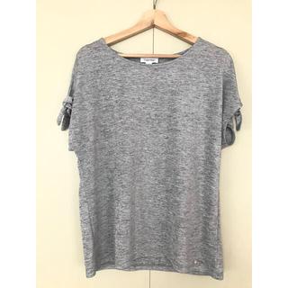 カルバンクライン(Calvin Klein)の【値下げ】Calvin Klein  半袖トップス(Tシャツ(半袖/袖なし))