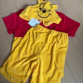 Disney - 新品未使用くまのプーさんパジャマ