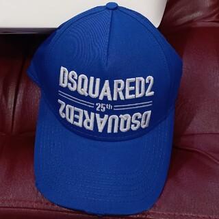 ディースクエアード(DSQUARED2)のDsquared2キャップ!(キャップ)