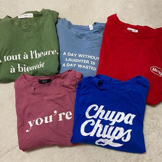 ゴゴシング(GOGOSING)の韓国Tシャツまとめ売り(Tシャツ(半袖/袖なし))