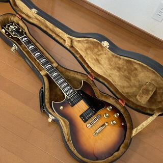 ヤマハ(ヤマハ)のYAMAHA ヤマハ SG2000 エレキギター(エレキギター)