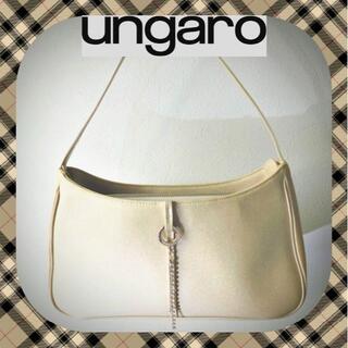 ユーバイウンガロ(U by ungaro)のungaro ウンガロ ハンドバック(ハンドバッグ)