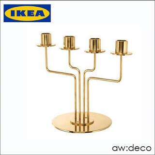 IKEA - 6/15まで販売‼️IKEA キャンドルホルダー ウェルカムスペース