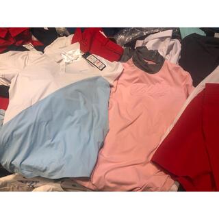 Volvik golf ボルビック ゴルフ 韓国 シャツ 半袖(ウエア)