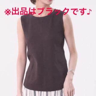 プラステ(PLST)のPLST ワッフル バックデザイン Tシャツ(Tシャツ(半袖/袖なし))