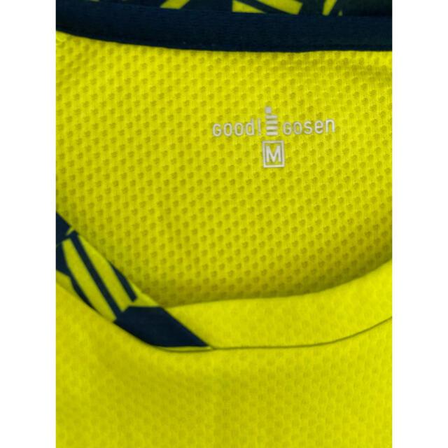 GOSEN(ゴーセン)のゴーセン ゲームシャツ スポーツ/アウトドアのスポーツ/アウトドア その他(バドミントン)の商品写真