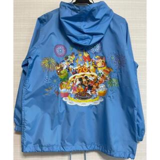 ディズニー(Disney)の【新品未使用】ディズニー 20周年限定 ウィンドブレーカー ジャンパー(ジャケット/上着)
