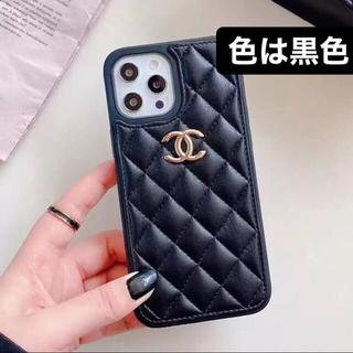 シャネル(CHANEL)のなつ様専用iPhone11pro ケース 新品★(iPhoneケース)