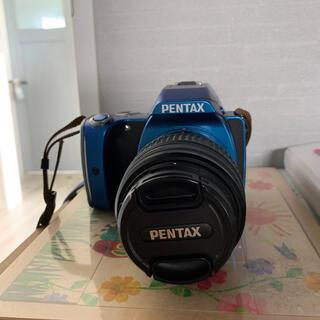 PENTAX - 一眼レフカメラ PENTAX K-S1  お値下げ中❗️