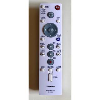 トウシバ(東芝)のTOSHIBA HDD & DVDレコーダー リモコン SE-R0253(DVDレコーダー)
