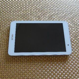 ASUS - ASUS 7インチ タブレット K013(MeMO Pad 7)