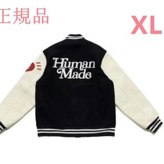 Human Made スタジャン-XL