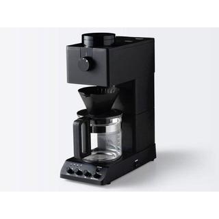 新品ツインバードコーヒーメーカー CM-D465B(その他)